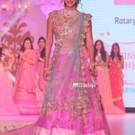 RT @123telugu: Lakshmi Manchu at Princess on the Ramp  http://t.co/golYopjd7J http://t.co/RjPsK7zDVl