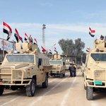 Isis, l'Iraq lancia un'operazione per riconquistare Tikrit http://t.co/9Fccij1Yvm http://t.co/bpqBL1uztg