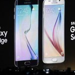 Samsung challenges Apple with snazzy new smartphones (http://t.co/KhCXx1l0Dh) http://t.co/DQjLcqA6Rb