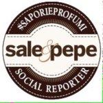 Siamo da @unpostoamilano per #SaporieProfumi @LaFemmeduChef e @oggipaneesalame oggi sono social reporter #Expo2015 http://t.co/nHRe9QX78S