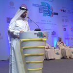 """""""@IBNQr: Mr. Abdul Aziz Al Khalifa, CEO of @QDB_, is one of the opening ceremony speakers at #EED2. http://t.co/zTIonpxOh6"""""""