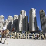 3D art comes alive at #Dubai Canvas Festival in JBR See all pictures: http://t.co/E9LFE9lobE http://t.co/yTqlCitY2a