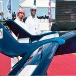"""""""معاون 3"""" طائرة استطلاع بحري بأيدٍ إماراتية http://t.co/Cc3jgAXwr0 via @alkhaleej #صحيفة_الخليج #الإمارات http://t.co/x80rn1UGAq"""