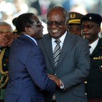 Namibia President Hifikepunye Pohamba the new winner of 2014 Mo Ibrahim Prize for Achievement in African Leadership http://t.co/R9hXmM1nOI