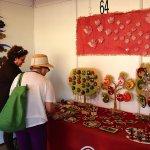 El @GranCanariaCab celebra en #Maspalomas Feria Especial por 25 Aniver. de @ArtesaniaGC --> http://t.co/7VpSCzVdvM http://t.co/ZysJfZuAV4