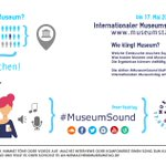 Image of museumsound from Twitter