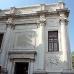 #Buongiorno dal Gabinetto disegni delle Gallerie dellAccademia di Venezia. http://t.co/3TMFI24TKc http://t.co/4Ti0rgK6ER