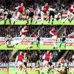 Thirteen years ago today, Dennis Bergkamp scored THAT goal at Newcastle. Was it @Arsenals best-ever strike? http://t.co/0mC1Irn6A9