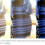 Achei que fosse branco e dourado, diz mulher que postou foto do vestido http://t.co/d4OxE1m9y3 #G1 http://t.co/i1msnyl1Pn