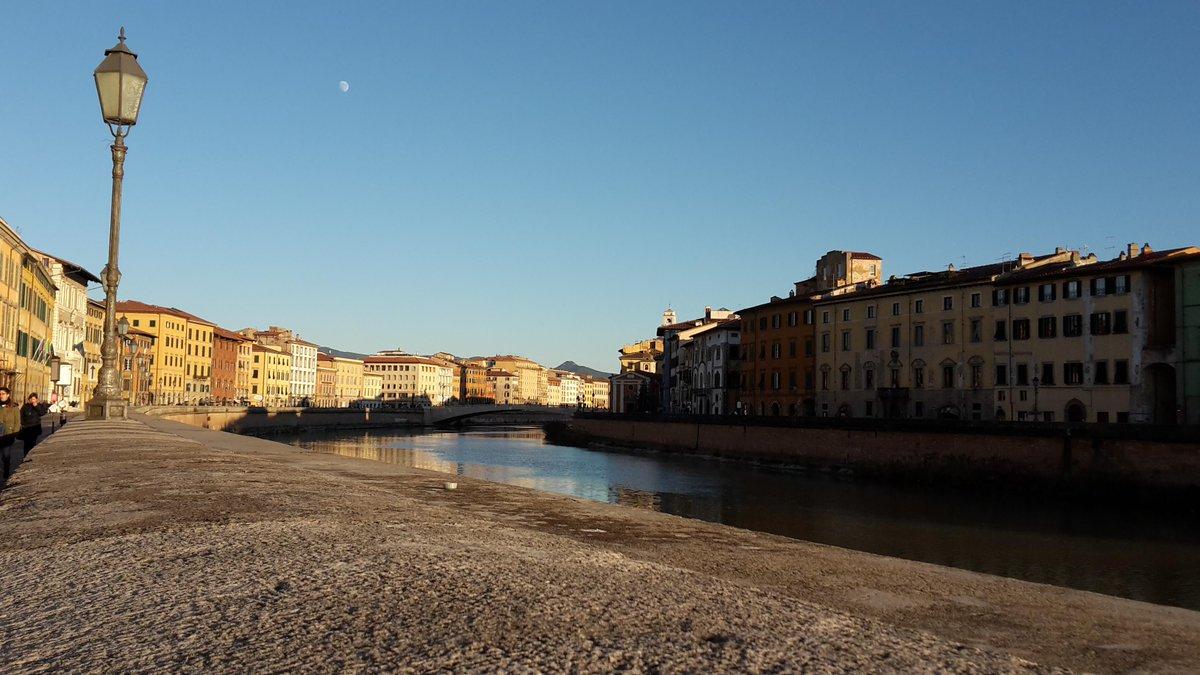 Siete mai stati a #Pisa? Ecco perché, secondo me, è da visitare non solo un giorno! http://t.co/BHjI3o9kTC #insiders http://t.co/2uEzYWa3sZ