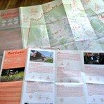 Wil je ook een stapeltje stadsplattegronden ontvangen om uit te delen? Laat het ons weten; morgen verspreiden we! http://t.co/yu13dPaYI3