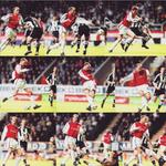 On this day 13 years ago, Dennis Bergkamp scored that goal vs Newcastle! http://t.co/wLo6ciWsOF