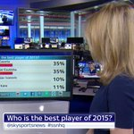 POLL: @RACHEL_WYSE is at the Social Desk and its level between Cazorla and Coutinho! Keep your votes coming! #SSNHQ http://t.co/uUBBOA5y77
