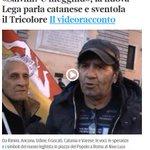 """E anche oggi @Corriereit è tappezzato di """"Salvini""""... e i 35.000 antifascisti di #maiconsalvini dimenticati?! http://t.co/JeDZlL75g4"""