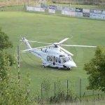 Arezzo, lelicottero di Renzi costretto ad atterraggio di emergenza http://t.co/Hb8ird3XwG http://t.co/U6lucvJNXL