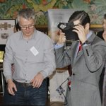Photos from the #digitalpast2015 conference now up! http://t.co/hcQ11F9jsz http://t.co/OY25qJN8c3