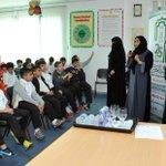 #صور #جمعية_بيت_الخير #الامارات #دبي #photos #UAE #Dubai مدرسة #دبي الوطنية تتبرع لصالح مشاريع بيت الخير http://t.co/1vpxu9UF0l