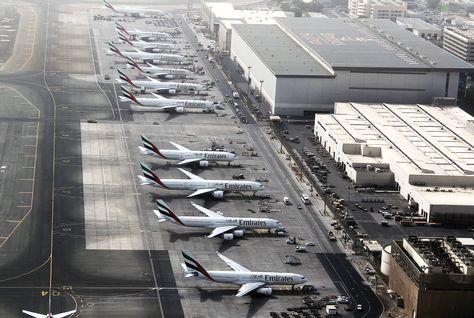 .@DubaiAirports passenger traffic up 7.7% in January http://t.co/insMh0FGu7  #aviation http://t.co/7mUrEVn44R