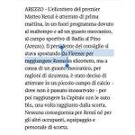 Guasto tecnico per lelicottero di #Renzi preso per fare tratto FIRENZE-ROMA Elicottero per andare al lavoro? http://t.co/dpPPdoztkh