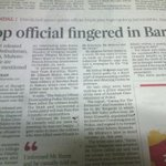Now this>>>@Okwonfree #ThingsThatMeanTheOpposite This kind of headlines http://t.co/xWLTNAissz