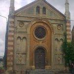 La sinagoga cade a pezzi, la salvano i musulmani In Belgio il trionfo dell'integrazione… http://t.co/4C2LnyaXRN http://t.co/9guZp1yyfV