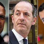 Lega, resa dei conti fra Salvini e Tosi in Consiglio federale http://t.co/8R51yi4NTT http://t.co/1MtpjuvxM0