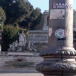 """Ipse dixit: """"Lasceremo Roma più pulita di come labbiamo trovata"""". Salvini e le sue #salvinate @NCD_tweet http://t.co/zwi74OniRL"""