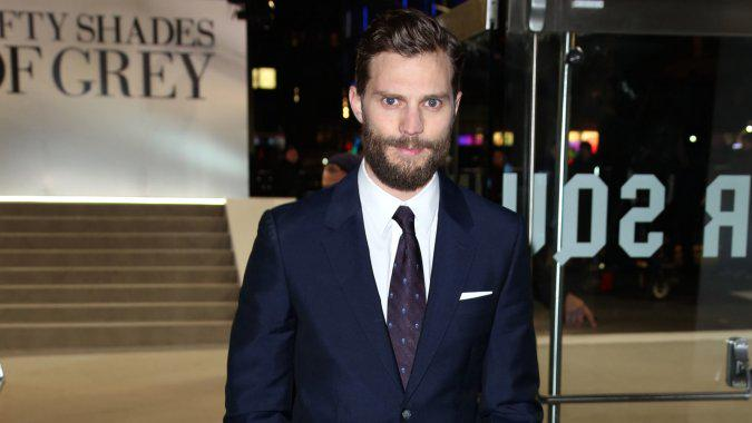 FiftyShadesOfGrey Star Jamie Dornan Boards WWII Thriller 'Anthropoid'