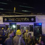 Clutha owner Alan Crossan hopes to reopen helicopter crash pub in May http://t.co/ha3f5VFCAD http://t.co/v5E6RWWB0C