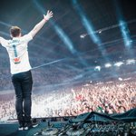 Pumped for @iamhardwell #UnitedWeAre in Lisbon this weekend! http://t.co/ahBawkCGMq http://t.co/ospRaaX8eH