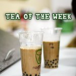 Tea of the Week: Naga Milk Tea! Enjoy it for $3 this week*! #Tampa #Tea http://t.co/JMfelU1f4X http://t.co/qanVcxcRgv