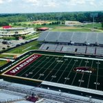 T-minus 2 hours until we break ground on the @ULM_FB Facility! Be a part of history & join us at Malone Stadium. http://t.co/chwMomOlMS