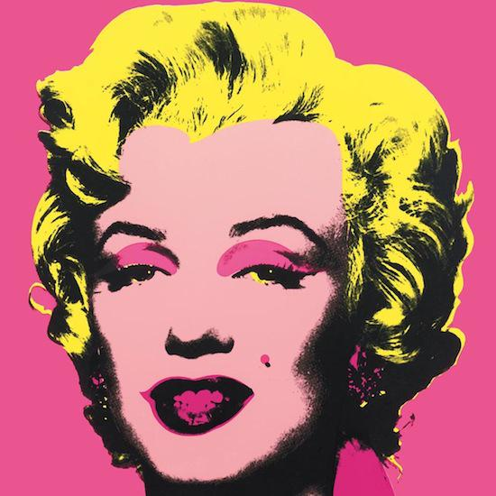 Huge Andy Warhol Exhibition Opens in Vancouver – For Free http://t.co/Zxv8svX2Q9 http://t.co/88o54Zyc96