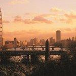RT @QuintTravel: Now thats what we call a VIEW @TheSavoyLondon #London #LoveLondon http://t.co/AgaSZHQZ6J