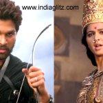 #Rudhramadevi trailer review ---> http://t.co/lZY26YvMWr  #Rudramadevi  #Anushka #AlluArjun http://t.co/lTOmlaBBgz