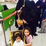 جانب من كثافة الزوار ل #برنامج_التاجر_الصغير خلال الأيام الماضية #التاجر_الصغير #الرياض #السعودية #فعاليات #معرض http://t.co/4i5iNZnH9f