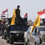 The Iraqi army is launching a huge operation against Isis today http://t.co/aoWTanUoMh http://t.co/FMv1muIwcs