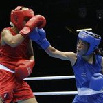 RT @FirstpostSports: Mary Kom announces decision to quit boxing after Rio Olympics. Read: http://t.co/mXf1BDYr8v