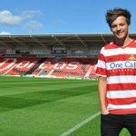 Su http://t.co/0g3geCCOjt tutto sulla partita che Louis giocherà in UK il 19 Aprile con i Doncaster Rovers. http://t.co/45zhGCGk6c