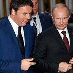 Il 5 marzo il Presidente Vladimir #Putin incontrerà a Mosca Il Presidente del CdM @matteorenzi @Palazzo_Chigi http://t.co/zB1qoGy0Jx