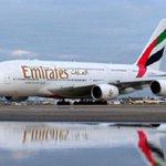 طيران #الإمارات تطلق رحلة يومية إلى جزيرة بالي الإندونيسية 3 يونيو المقبل ليرتفع عدد محطاتها العالمية إلى 148 محطة. http://t.co/juGjUqfOhF