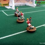 13 years ago today - Bergkamp #AFC v Dabizas #NUFC - A great goal by a great player Figures by Terry Lee @SubbuteoArt http://t.co/Ke6YN0KpHG