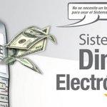 Ecuador implementa #DineroElectrónico, medio de pago alternativo al alcance de todos. Felicidades @BancoCentral_Ec http://t.co/LtyLXf952h