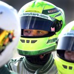 RT @BBCSport: Future #F1 star? Michael Schumacher's son has signed a deal to race in Formula 4 http://t.co/k56jX9D6KK