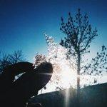 Отпуск в солнечном Башкортостане) тут март!!! #уфа #ufa #весна #vscocam#ufa #весна #vscocam http://t.co/MWko5PGT9r