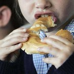 Nearly 100,000 of Britains poorest children go hungry after parents benefits are cut http://t.co/t1fpkv0CVH http://t.co/SCbInF4oxp