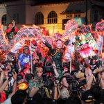 """#Jogja @memedhs: """"Semarang, kami menang"""" Batalyon Arhanudse 15 - Kodam IV Diponegoro ( Juara 1, JogjaDragonFestival ) http://t.co/RLnl8vXgHS"""