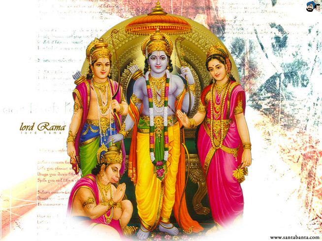 RT @prabhatranjansr: There is no one like Hanumaan.His devotion to Lord Rama is unparalleled. http://t.co/S2fc9GGbDD