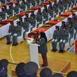 190 female police officers returned to #Afghanistan after completing four months military training in #Turkey. http://t.co/7tmjn0c1GE