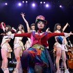 """女子流シリーズライブで新曲披露&チャランポと""""24個""""の女子コラボ http://t.co/fdGVQdZ3Rt #TGSJP http://t.co/fM2XbKKViR"""